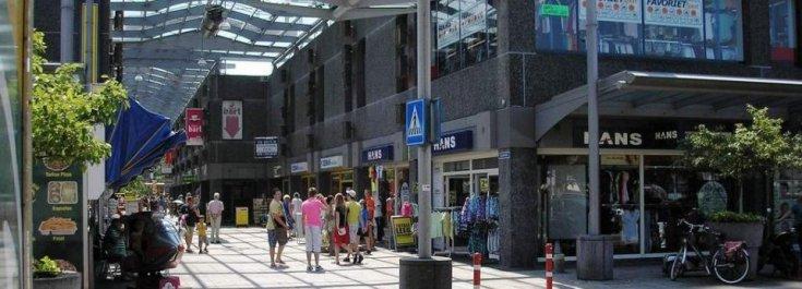Leidschenhage winkels